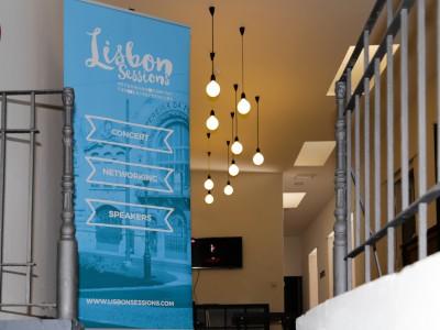 Lisbon Sessions 17-6-201521