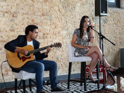 Lisbon Sessions 17-6-201536