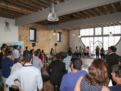 Lisbon Sessions 17-6-201537