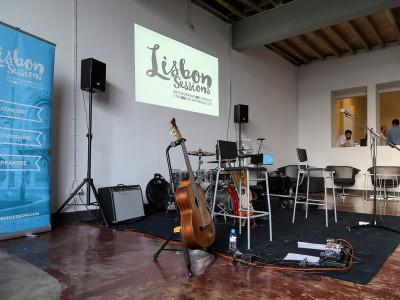 Lisbon Sessions II110