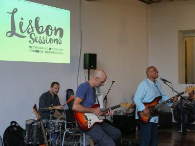 Lisbon Sessions II123