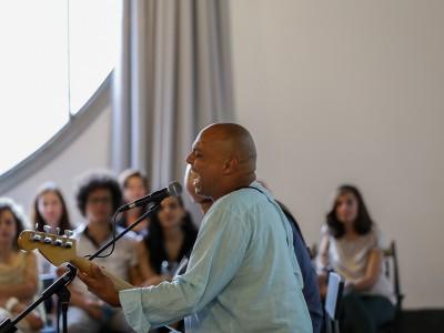 Lisbon Sessions II124