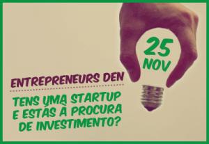 Entrepreneurs Den