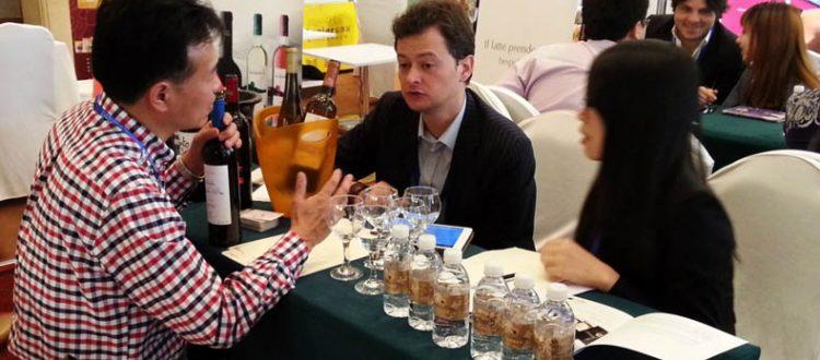 Agroalimentar: Evento na China para encontrar parceiros de negócio