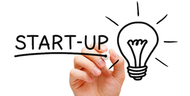 Startups fracasso